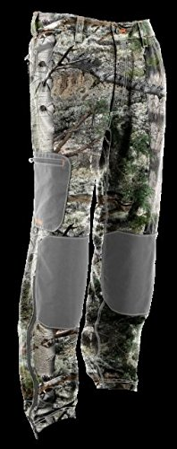 Nomad Strickland Early Season Pant, Mossy Oak Mountain Country, 3XL (Realtree Mountain Boot)
