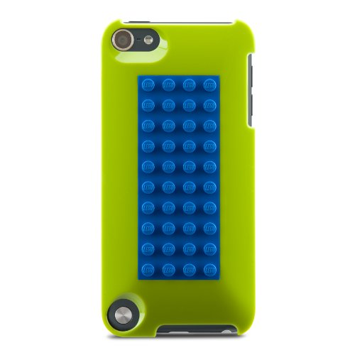Belkin iPod touch 5th Generation LEGO Case / Shield (Green / Blue)