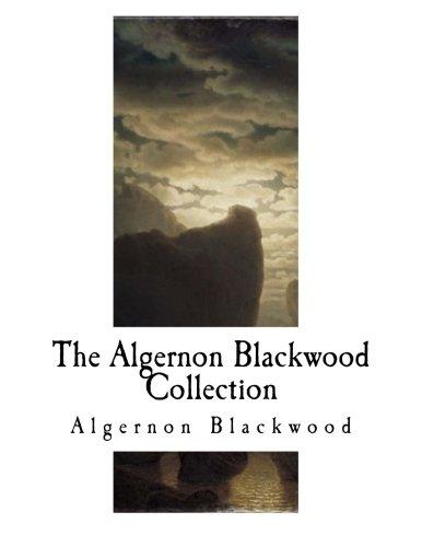 Blackwood pdf algernon