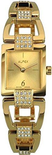 Reloj 5687 Alfex/820 cuarzo suizo calidad precio 330 EUR