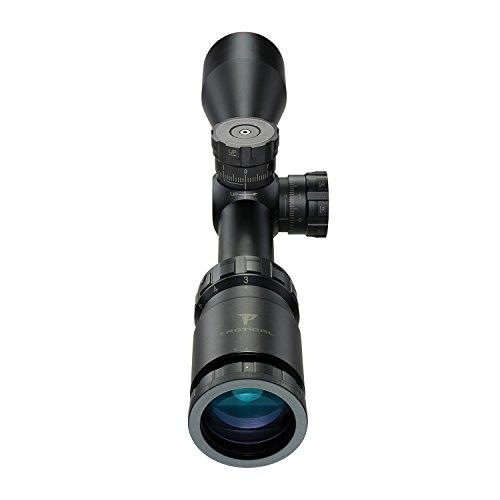 Nikon P-Tactical 3-9x40 Matte MK1-MOA