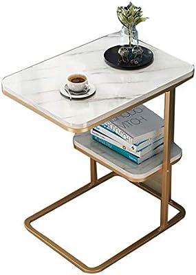 De estilo antiguo Mesa auxiliar Sofá Mesa de café Mesa de ...