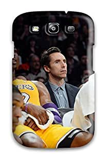 DanRobertse For Samsung Galaxy S3 Cover Well-designed Hard Case Cover Terrance Hall Basketball Nba Protector