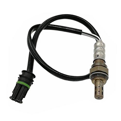 Germban Lambda Oxygen Sensor Fits for BMW E81 116i E90 316i 318i 320i X3 Z4 11787530287