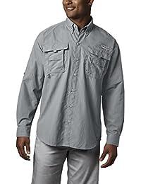 Men's Bahama Long Sleeve Shirt