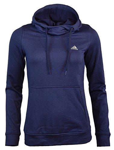 Adidas Women's Transit Light Weight Hoody (Bobin Purple, Small)