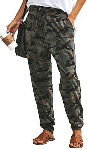 LOSRLY Drawstring Jogger Activewear Pockets