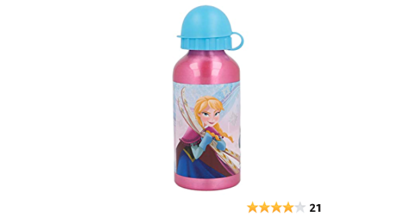 Princesas Disney Forever Botella Sport 400 ML