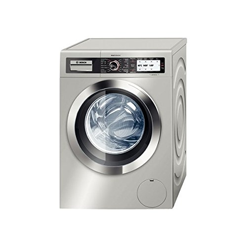 Bosch WAY2874XES Inox 8Kg - Lavadora De Carga Frontal Way2874Xes ...