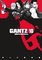 Gantz Volume 10 (英語) ペーパーバック