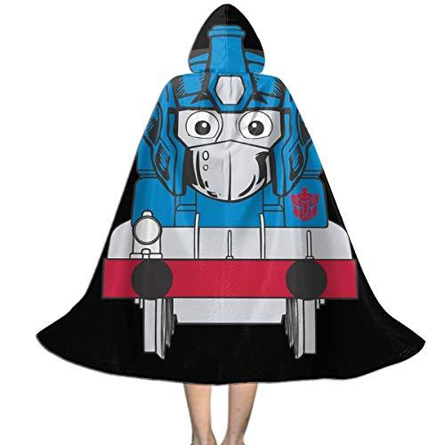 Tank Girl Ripper Costumes - Opthomas Prime TRAN-SFORMERS Thomas The Tank