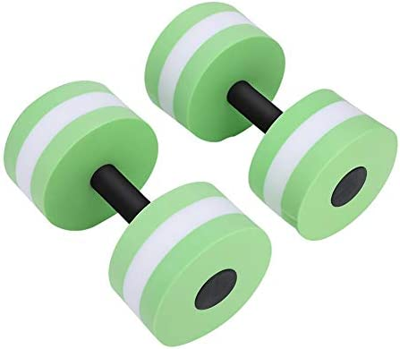 Fitness Aerobics Levantamiento de pesas con mancuernas, 1 par de ...