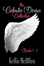 The Celestia Divisa Collection (Paranormal Angel Romance Series): Books 1 - 3