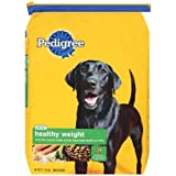 Pedigree Healthy Weight Dry Food for Dogs, My Pet Supplies