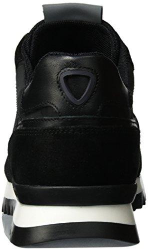 Strellson Greenwichpark New Claude Sneaker Lfu - Zapatillas Hombre negro