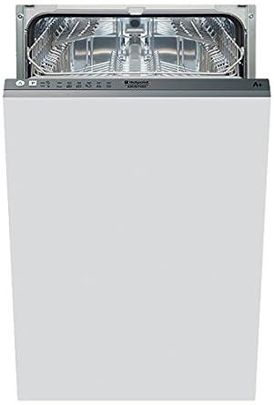 Hotpoint LSTB 6B019 EU lavavajilla Totalmente integrado 10 ...
