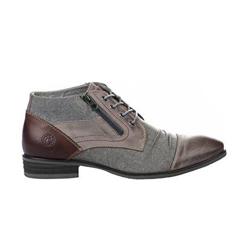 Chaussures Kdopa Gris Gris Lacets à Homme zwxqHTwC