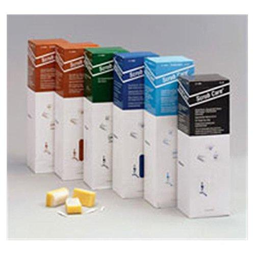 WP000-4457A 4457A 4457A Brush Surgical Scrub Care 20mL Antimicrobial PCMX 30/Bx Cardinal Health 213(Enturia)