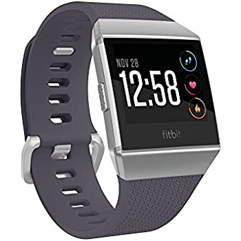 Amazon.com: Fitbit Versa 2 Health & Fitness Smartwatch with ...