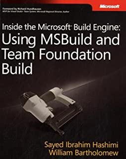 Build engine pdf the microsoft inside