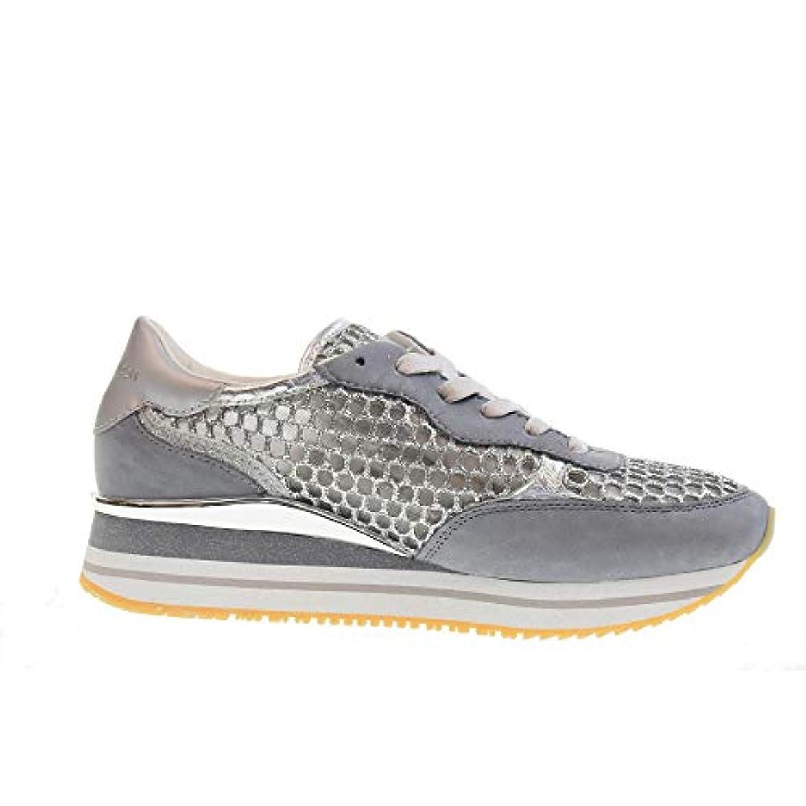 25555pp1 Scarpe Basse Dynamic 25 Sneakers Crime Donna