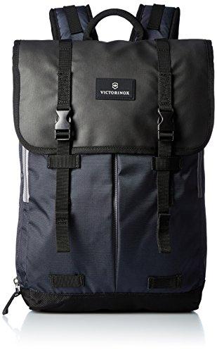 Victorinox Altmont 3.0 Flapover Laptop Backpack, Navy/Black