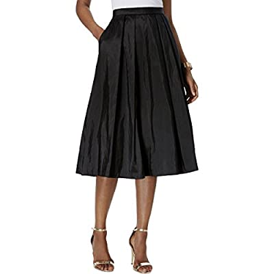 Alex Evenings Short Party Skirt