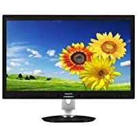 PHILIPS 271P4QPJEB 27 AMVA LED Monitor 16:9 12ms 1920x1080 5000:1 300 Nit DisplayPort/VGA/HDMI/DVI/USB Speaker
