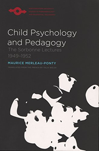 New Used Books For Maurice Merleau Ponty