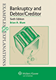 Examples & Explanations for  Bankruptcy and Debtor Creditor (Examples & Explanations Series)