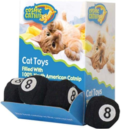 OURPETS COMPANY Cosmic Bulk Catnip Display by OURPETS COMPANY