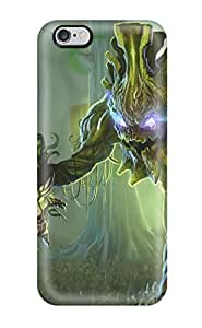Awesome LXkBvLS2654leOQc DMGden Defender Tpu Hard Case Cover For Iphone 6 Plus- League Of Legends