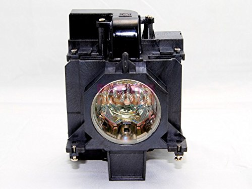 UHR Lamps International LM1196 NSHA Projector Lamp, 330W by AuraBeam