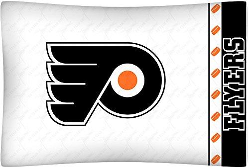 Philadelphia Flyers Standard Pillowcase Bedding