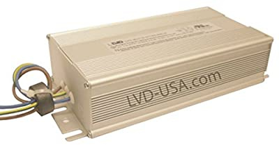 LVD 200w Induction Electronic Ballast Power Supply Ballast Only