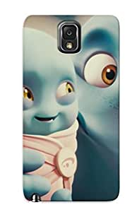 Case Provided For Galaxy Note 3 Protector Case Escape From Planet Earth Phone Cover With Appearance