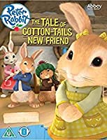 Peter Rabbit: The Tale of Cotton-Tails New Friend