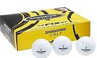 Bridgestone Fixx Golf Ball (12 Pack)