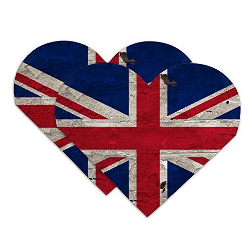 leather british flag - 2