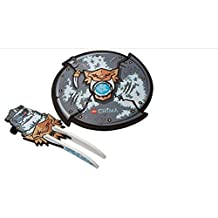 Lego Legends of Chima Sir Fangar Claw and Shield Set #851318