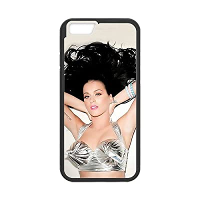 Katy Perry iPhone 5 / 5S Case Custom No.16