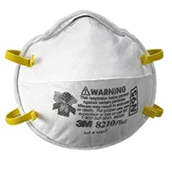 Mmm8210plus - 3m 8210plus N95 Particulate Respirator