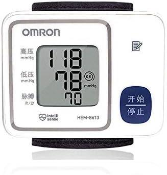Precisión de la medición de la presión arterial
