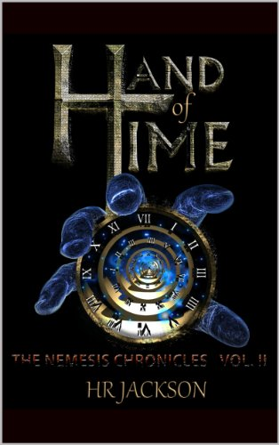 Hand of Time (The Nemesis Chronicles)