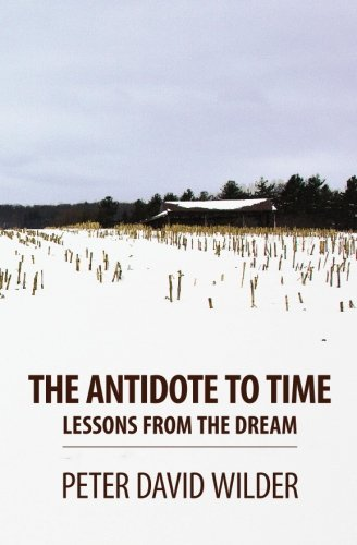 The Antidote to Time: Lessons from the Dream ebook