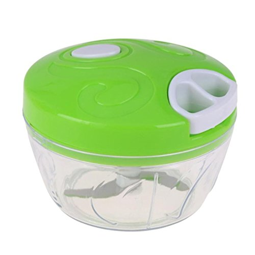 Mini Manual Food Chopper – Multifunction Household Vegetab