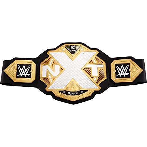 WWE NXT Women's Championship Title -