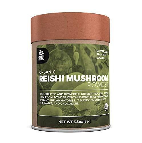Most Popular Mushroom Herbal Supplements