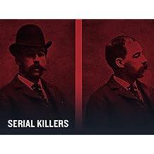 Serial Killers Season 1