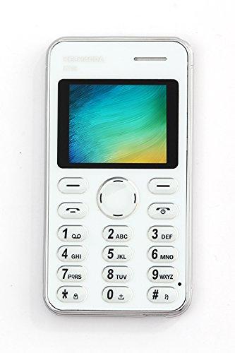 KECHAODA K116 Plus Slim Card Size Dual